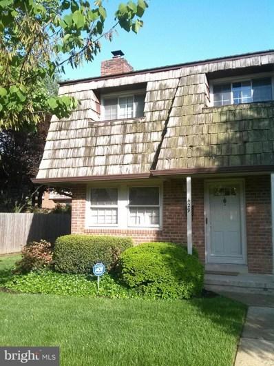 429 Hampton Court UNIT 138, Falls Church, VA 22046 - MLS#: 1002037884