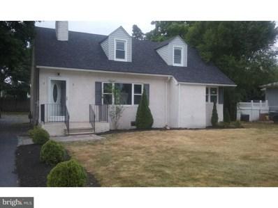 427 Rieck Terrace, Vineland, NJ 08361 - MLS#: 1002037898
