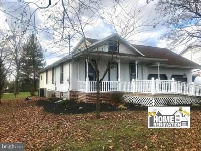 1260 Chambersburg Road, Gettysburg, PA 17325 - #: 1002037906