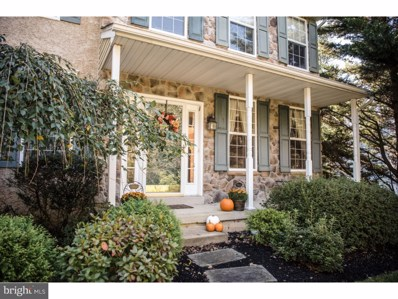 804 Constitution Drive, West Chester, PA 19380 - #: 1002037928