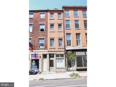104 N 2ND Street UNIT 302, Philadelphia, PA 19106 - #: 1002037940