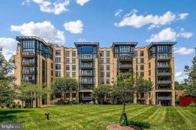 4301 Military Road NW UNIT 502, Washington, DC 20015 - #: 1002037952