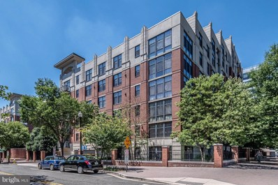 1021 Garfield Street N UNIT 236, Arlington, VA 22201 - MLS#: 1002037978