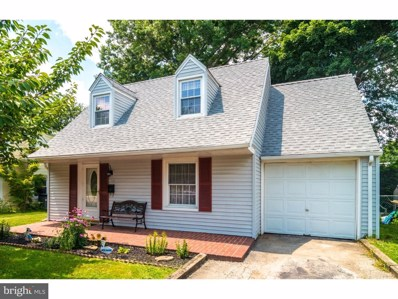 315 Plymouth Avenue, Oreland, PA 19075 - MLS#: 1002038076