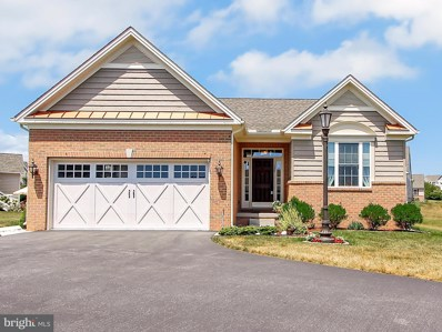 135 Woodhaven Drive, Gettysburg, PA 17325 - #: 1002038080