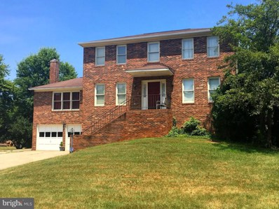 5 Awsley Court, Sterling, VA 20165 - MLS#: 1002038092
