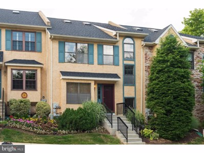 1436 Redwood Court, West Chester, PA 19380 - MLS#: 1002038138