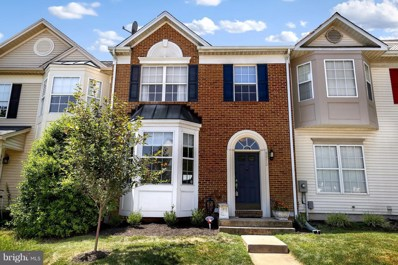 8852 Briarcliff Lane, Frederick, MD 21701 - MLS#: 1002038196