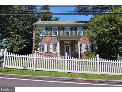 1219 Sheep Hill Road, Pottstown, PA 19465 - #: 1002038242