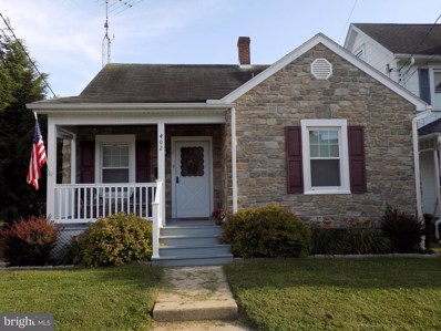402 Queen Street, Chambersburg, PA 17201 - MLS#: 1002038250