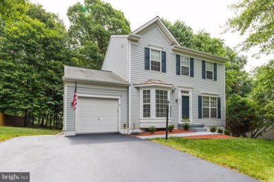 14863 Buttonwood Court, Woodbridge, VA 22193 - MLS#: 1002038264