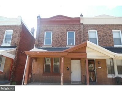 420 N Redfield Street, Philadelphia, PA 19151 - MLS#: 1002038426