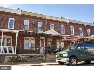 6710 Marsden Street, Philadelphia, PA 19135 - #: 1002038434
