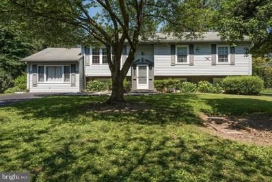 5812 Catoctin Vista Drive, Mount Airy, MD 21771 - MLS#: 1002038474