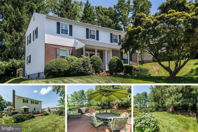 10562 Gateridge Road, Cockeysville, MD 21030 - MLS#: 1002038558