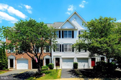 13734 Denham Way, Bristow, VA 20136 - MLS#: 1002038562