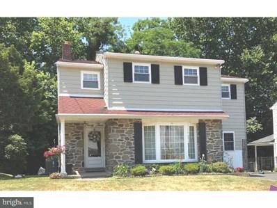 33 Colonial Drive, Havertown, PA 19083 - MLS#: 1002038578