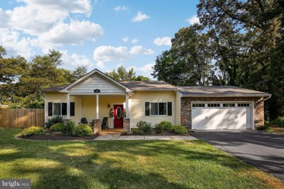 10 Madary Road, Severna Park, MD 21146 - MLS#: 1002038600