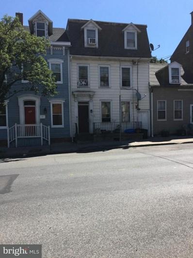 125 N Queen Street, York, PA 17403 - #: 1002038612