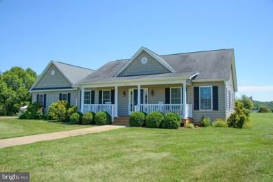 6515 Water View Lane, Mineral, VA 23117 - MLS#: 1002038622