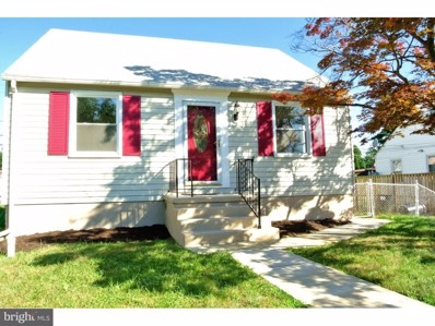 3420 Gaither Road, Windsor Mill, MD 21244 - MLS#: 1002038670