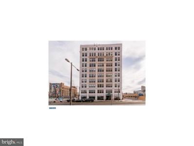 511-19 N Broad Street UNIT 701, Philadelphia, PA 19123 - #: 1002038694