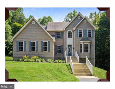 3305 Christines Way, Huntingtown, MD 20639 - MLS#: 1002038716