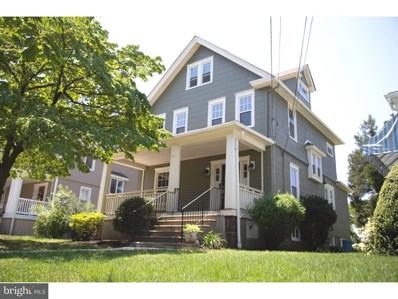 316 Cattell Avenue, Collingswood, NJ 08107 - MLS#: 1002038724