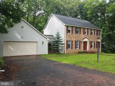 15 Oak Tree Court, Lutherville Timonium, MD 21093 - MLS#: 1002038730