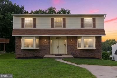 4327 Mary Ridge Drive, Randallstown, MD 21133 - MLS#: 1002038810