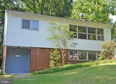1605 Frances Drive, Woodbridge, VA 22191 - MLS#: 1002038936