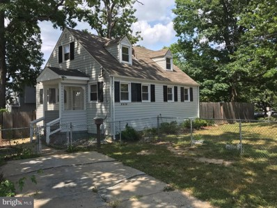 5636 67TH Avenue, Riverdale, MD 20737 - MLS#: 1002038956