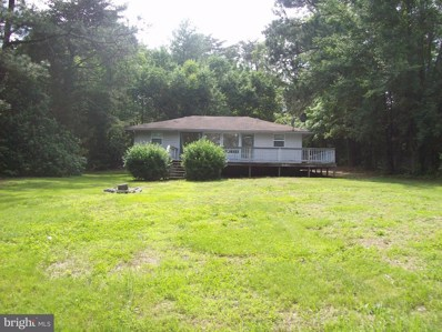 800 Lake Caroline Drive, Ruther Glen, VA 22546 - #: 1002039028