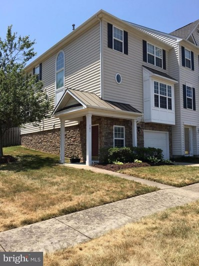 101 Oyster Bay Cove, Stafford, VA 22554 - MLS#: 1002039030