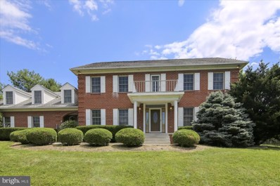 8641 Pete Wiles Road, Middletown, MD 21769 - MLS#: 1002039246