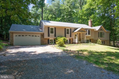 6400 Ruskin Row Place, Woodbridge, VA 22193 - MLS#: 1002039266