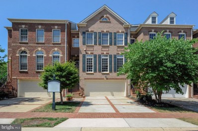 18549 Bear Creek Terrace, Leesburg, VA 20176 - MLS#: 1002039272