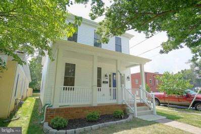 2514 Van Buren Street, Fredericksburg, VA 22401 - #: 1002039306