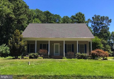 1419 Cox Neck Road, Chester, MD 21619 - MLS#: 1002039336