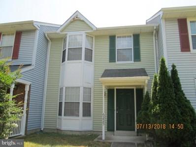 6225 Wolverine Place, Waldorf, MD 20603 - MLS#: 1002039368