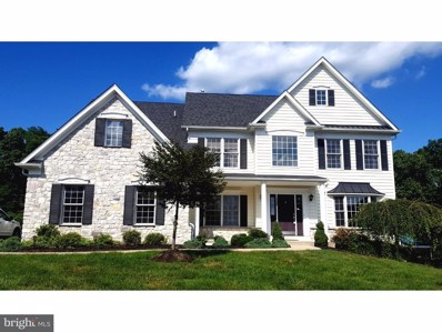 1248 Revere Drive, Chalfont, PA 18914 - #: 1002039408
