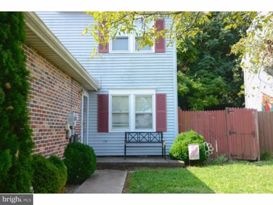 255 S 4TH Street, Womelsdorf, PA 19567 - MLS#: 1002039512