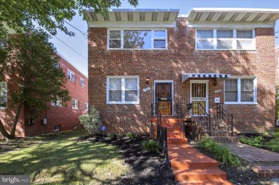 7524 Eastern Avenue NW, Washington, DC 20012 - MLS#: 1002039514