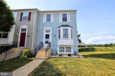 110 Remington Circle, Havre De Grace, MD 21078 - MLS#: 1002039532