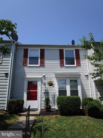 503 Beebe Court, Frederick, MD 21703 - MLS#: 1002039598