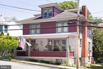44 Main Street, Keedysville, MD 21756 - #: 1002039718