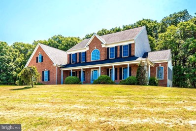 4213 Sequoia Drive, Westminster, MD 21157 - #: 1002039798