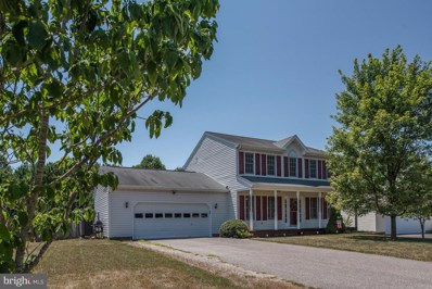 8816 Henly Court, Fredericksburg, VA 22408 - MLS#: 1002039800