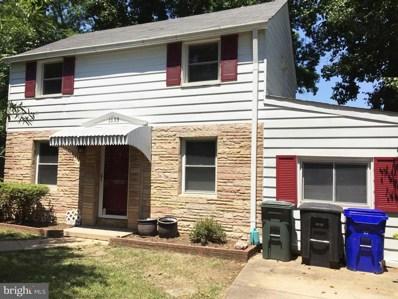 1033 Dinwiddie Street, Arlington, VA 22204 - MLS#: 1002039834
