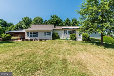 20016 Grave Run Road, Hampstead, MD 21074 - MLS#: 1002039854